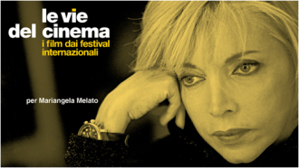 cannes a milano poster