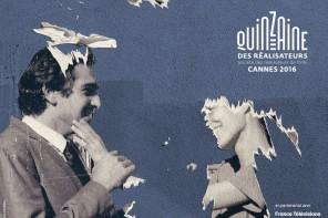 Festival di Cannes: La Quinzaine des Italiens