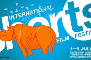 Il cortometraggio è ShorTS: a Trieste fino al 9 luglio