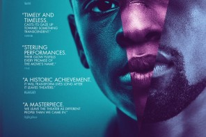 """Moonlight"", Oscar non per errore"