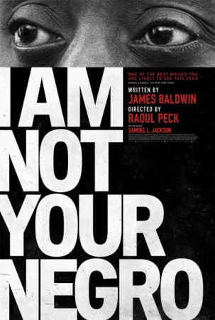 I'm not your negro_poster internazionale