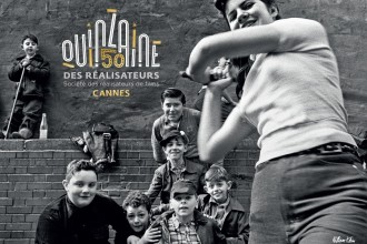quinzaine poster