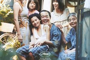 """Cannes 71: vince la famiglia del giapponese Kore-Eda. Miglior attore Marcello Fonte per """"Dogman"""""""