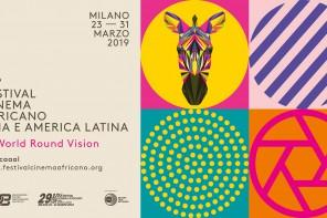 A Milano il 29° Festival del cinema d'Africa, Asia e America Latina