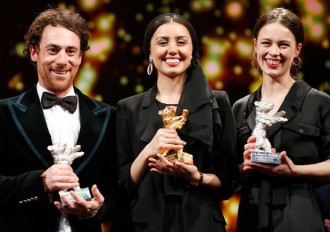 Berlinale 70 Winner
